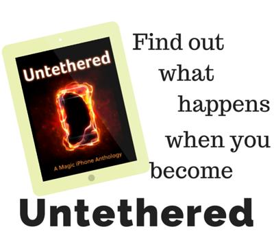Untethered ad